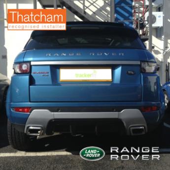 Thatcham Recognised Installer