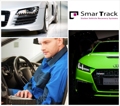 SmarTrack Protector Pro Global Tracker