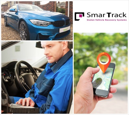 What is a car Tracker?