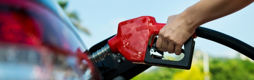 Top up your oil, screen wash and petrol