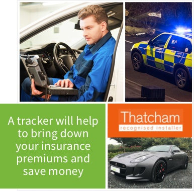 Invest in a car tracker and save yourself money