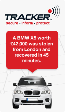 BWM X5 recovery in London