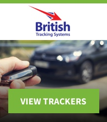 british tracking systems