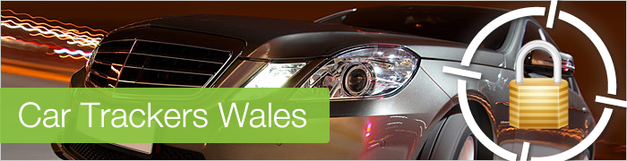 Car Trackers Wales