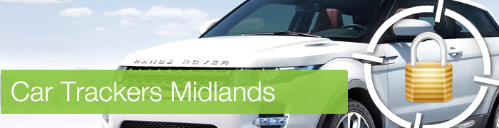 Car Trackers Midlands