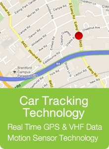 Car Trackers Manchester