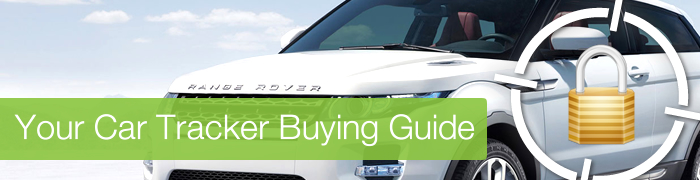 Car Tracking Buying Guide