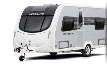 Caravan tracker
