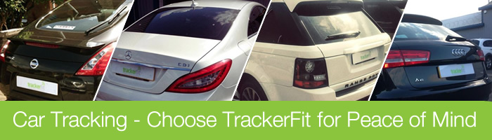 Choose TrackerFit for Peace of Mind