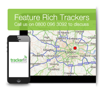 Feature Rich Trackers