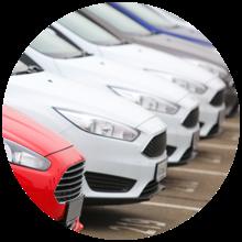 car fleet
