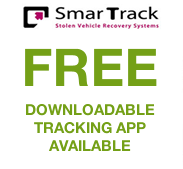 SmarTrack logo - FREE downloadable tracking app