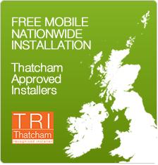 FREE Nationwide Installation