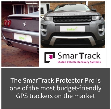 Best GPS car tracker for value