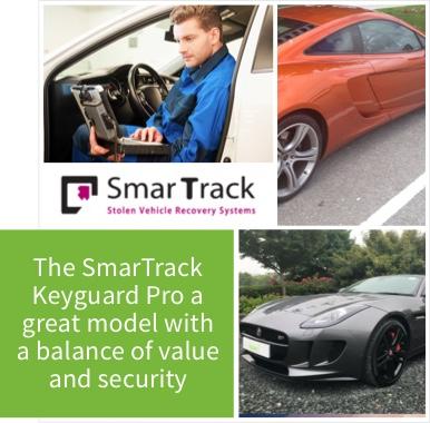 Best mid-range GPS tracker