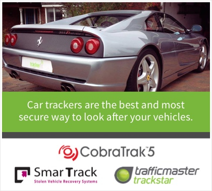 Best car trackers