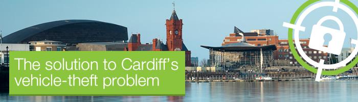 Car Trackers Cardiff