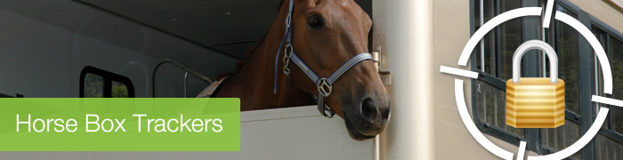 Horse Box Trackers