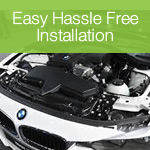Easy Hassle Free Installation