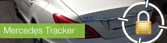 Mercedes Tracker