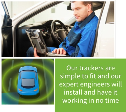 Car Trackers Portsmouth