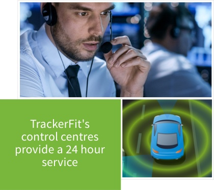 Car Trackers Southampton