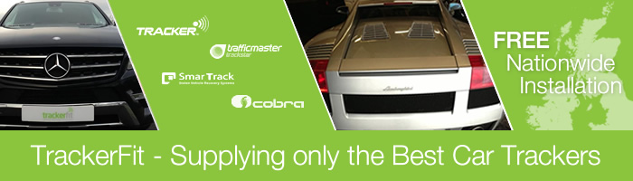 Supplying only the Best Car Trackers