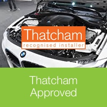 thatcham approved graphic