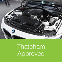 Thatcham Approved Car Trackers