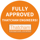 thatcham approved install graphic
