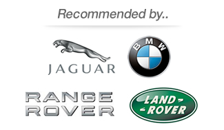 Car Tracker Recommended by Jaguar, Land Rover, Range Rover, BMW