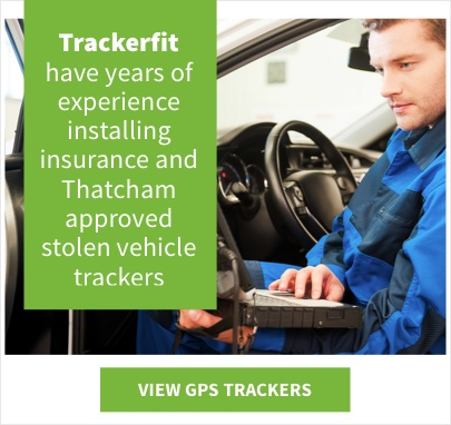 View GPS Trackers